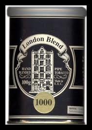 Dan Tobacco: LONDON BLEND No. 1000
