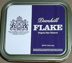 Dunhill: FLAKE
