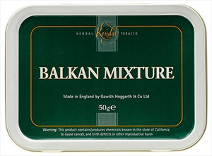 Gawith Hoggarth: Balkan Mixture