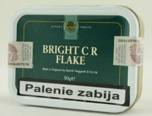 Gawith Hoggarth: Bright CR Flake