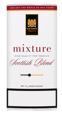 MacBaren: Mixture Scottish Blend