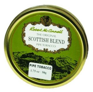 Robert McConnell: SCOTTISH BLEND
