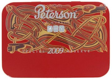 Peterson: SPECIAL RESERVE 2009