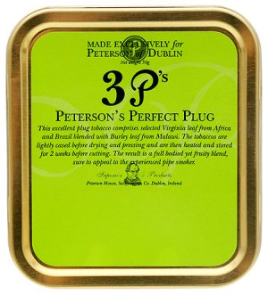 Peterson: PERFECT PLUG