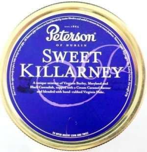Peterson: Sweet Killarney