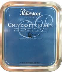 Peterson: UNIVERSITY FLAKE